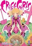 Crisis Girls Vol 01