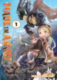 Made In Abyss Vol 01