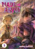 Made In Abyss Vol 02