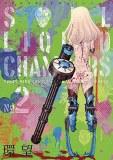 Soul Liquid Chambers Vol 02