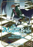 The Ancient Magus Bride Official Guide Merkmal SC