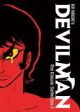 Devilman Classic Collection Vol 02