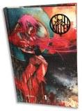 Godkiller Deluxe HC Book 01 Walk Among Us