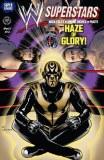 WWE Superstars Vol 02 Haze of Glory