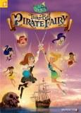Disney Fairies GN Vol 15 Tinkerbell & The Pirate Fairy