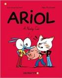 Ariol TP Vol 06 A Nasty Cat