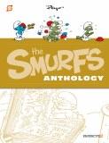 The Smurfs Anthology Volume 4