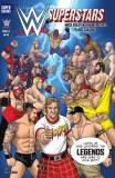 WWE Superstars TP Vol 03