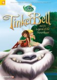 Disney Fairies GN Vol 17 Tinkerbell and the Legend of the Never Beast