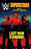 WWE Superstars TP Vol 04