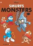 Smurfs Monsters HC
