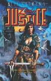 Lady Justice TP Vol 2