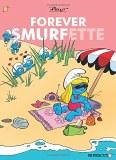 Smurfs Forever Smurfette HC