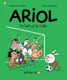 Ariol TP Vol 09 Teeth of the Rabbit