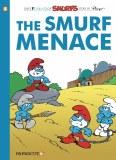 Smurfs #22 The Smurf Menace Hardcover