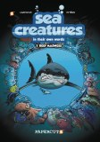 Sea Creatures #1 Reef Madness Hardcover
