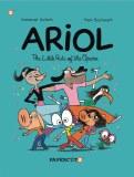Ariol TP Vol 10 Little Rats of the Opera