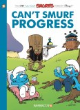 Smurfs #23 Cant Smurf Progress