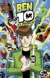 Ben 10 Classics TP Vol 04