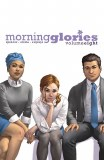 Morning Glories TP Vol 08