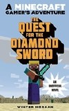 Minecraft The Quest for the Diamond Sword