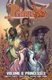 Princeless TP Vol 08 Princesses