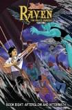 Princeless Raven Pirate Princess TP Vol 08 Afterglow and Aft