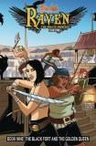 Princeless Raven Pirate Princess TP Vol 09 Black Fort