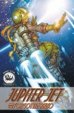 Jupiter Jet and the Forgotten Radio GN