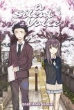 A Silent Voice Volume 02