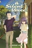 A Silent Voice Volume 04