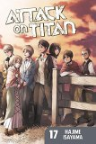 Attack on Titan Vol 17
