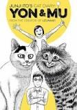 Cat Diary Yon and Mu Junji Ito