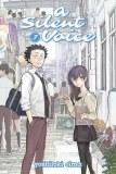 A Silent Voice Vol 07