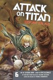 Attack on Titan Before the Fall Vol 06