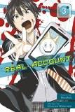 Real Account Vol 03