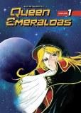 Queen Emeraldas Vol 01