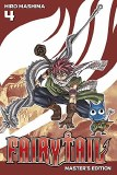 Fairy Tail Master Edition 04