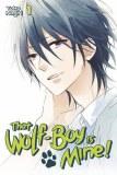 That Wolf-Boy is Mine! Vol 01