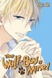 That Wolf-Boy is Mine! Vol 02