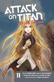 Attack on Titan Before the Fall Vol 11