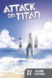 Attack on Titan Vol 22