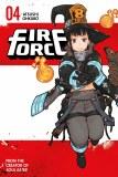 Fire Force Vol 04