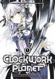 Clockwork Planet 01
