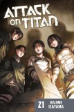 Attack on Titan Vol 23