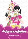 Princess Jellyfish Vol 07
