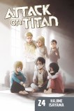 Attack on Titan Vol 24