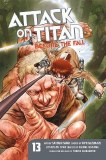 Attack on Titan Before the Fall Vol 13