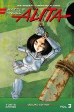 Battle Angel Alita Deluxe Edition HC Vol 03
