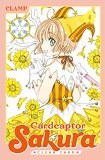 Cardcaptor Sakura Clear Card Vol 4